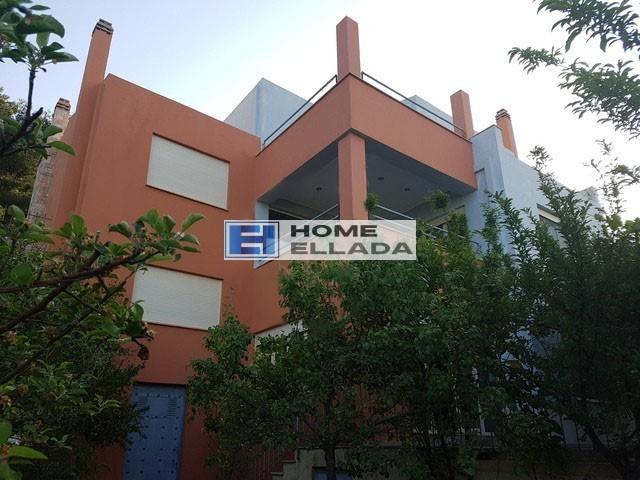 320 м² новый дом в Порто Рафти — Афины
