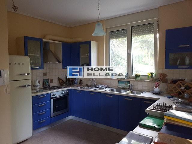 320 м² новый дом в Греции Порто Рафти - Афины