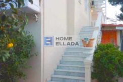 Varkiza - Athens apartment 82 m² for rent in Greece with furniture