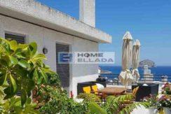 Εποχιακό ενοικιαζόμενο διαμέρισμα στην Ελλάδα δίπλα στη θάλασσα Πόρτο Ράφτη
