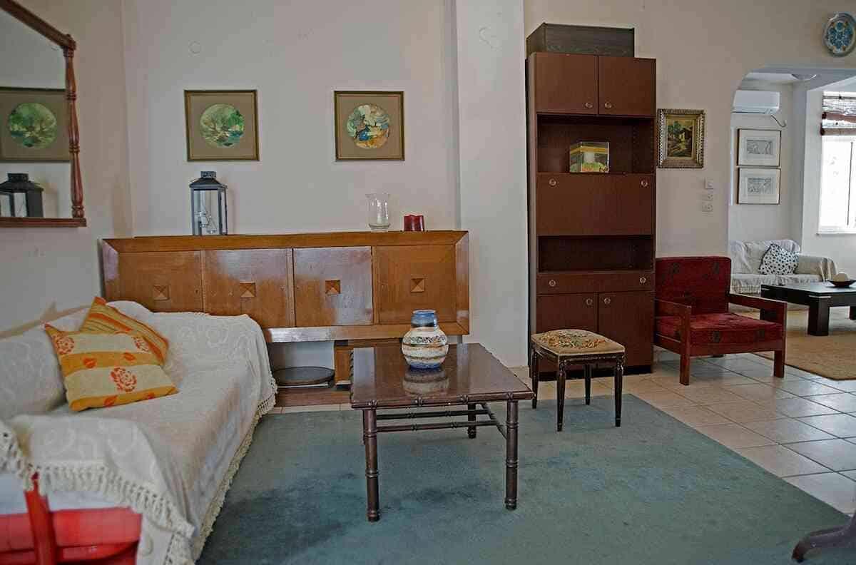 Ενοικίαση - διαμέρισμα δίπλα στη θάλασσα Βάρκιζα Βάρη (Αθήνα)