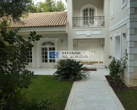 565 м² аренда дома в Греции Экали (Афины)
