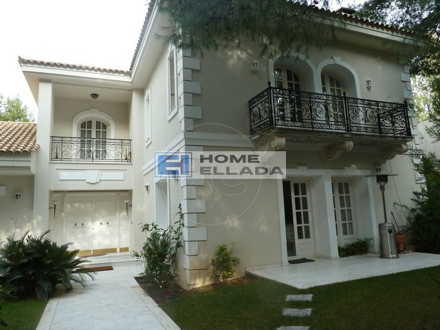 565 м² аренда дома в Экали (Афины)