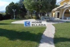 Rent, sale - villa by the sea 400 m², Vravrona - Attica