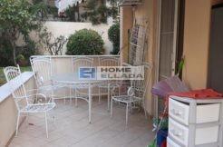 Alimos Kalamaki (Athens) new apartment in Greece