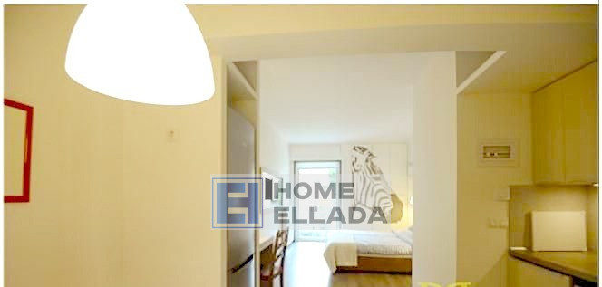 39 m² weekly rental in Greece - Athens