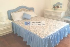 Long-term rental in Greece with furniture 55 m² Athens-Varkiza