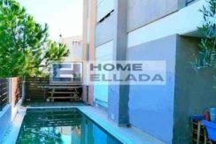Rent - house 300 m² in Vari - Varkiza (Athens), Athenian Riviera