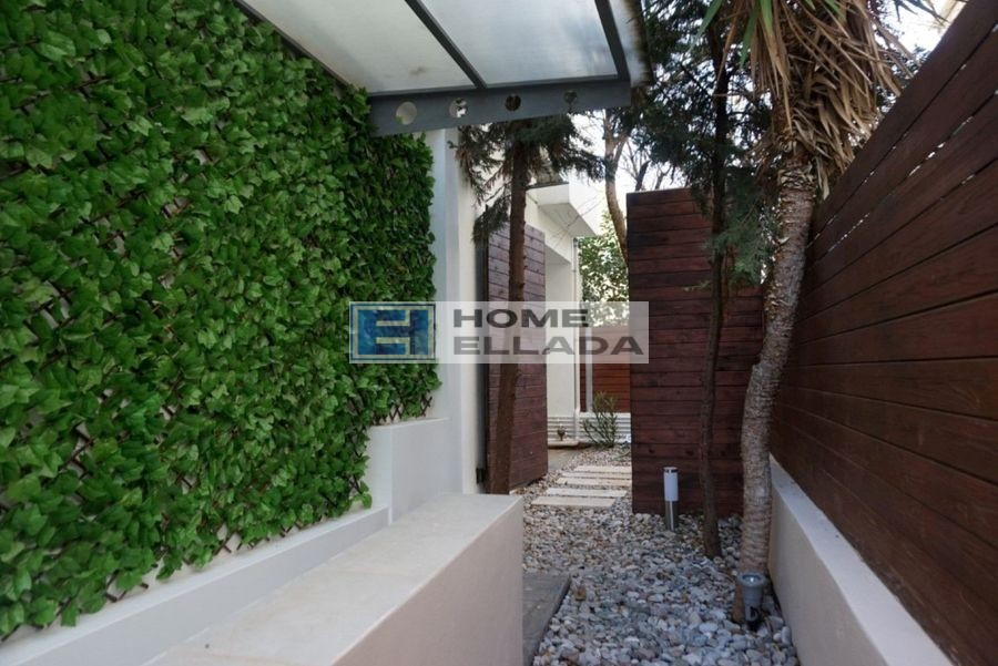 Townhouse in Greece Glyfada - Athens 85 m²