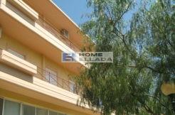 126 м² Адиос Димитриос квартира в Греции