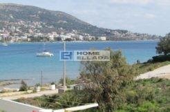 У моря апартаменты в Греции Порто Рафти (Афины)