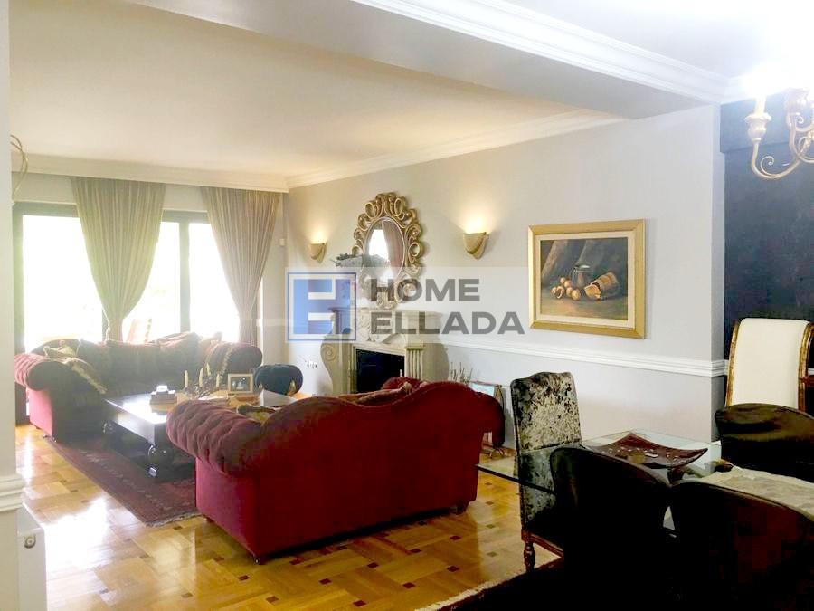 Элитная недвижимость 178 м² в Греции Глифада — Афины