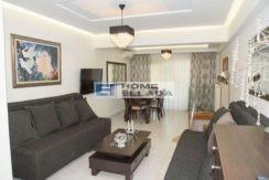 Глифада (Афины) 70 м² квартира в Греции