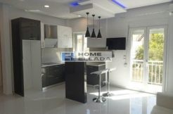 49 m² Paleo Faliro (Athens) by the sea apartment in Greece