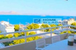 Rent - real estate by the sea 165 m² Varkiza-Athens