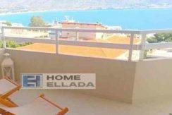 Ενοικίαση - ακίνητα δίπλα στη θάλασσα Βάρκιζα-Αθήνα 165 τ.μ.
