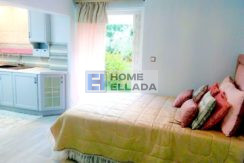 In Greece a garsonera of 35 m² by the sea of Athens - Kato Voula