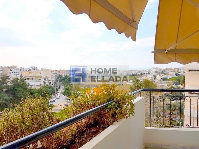 (Афины) Агиос Димитриос 150 м² новая квартира в Греции
