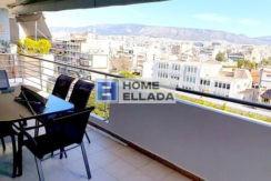 98 m² new apartment in Greece Kallithea (Athens)