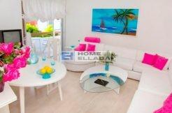 Athens 54 m² rental apartment in Greece Vouliagmeni - Kavouri