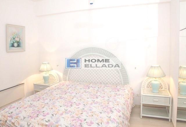 Αθήνα 54 τ.μ. ενοικίαση διαμέρισμα στην Ελλάδα Βουλιαγμένη - Καβούρι