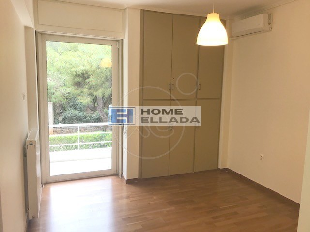Vari (Athens) 57 m² apartment rental in Greece by the sea