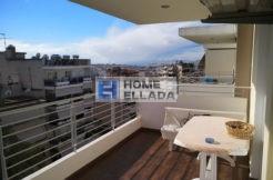 Неа Смирни (Афины) 107 м² квартира в Греции
