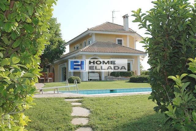 400 m² βίλα στην Ελλάδα Βραυρώνα - Αττική