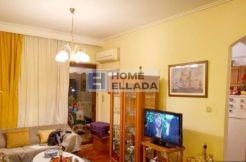 Неа Смирни (Афины) апартаменты в Греции 39 м²