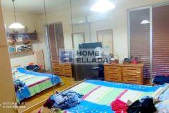Πώληση - διαμέρισμα στην Άνω Νέα Σμύρνη (Αθήνα) 112 τ.μ.