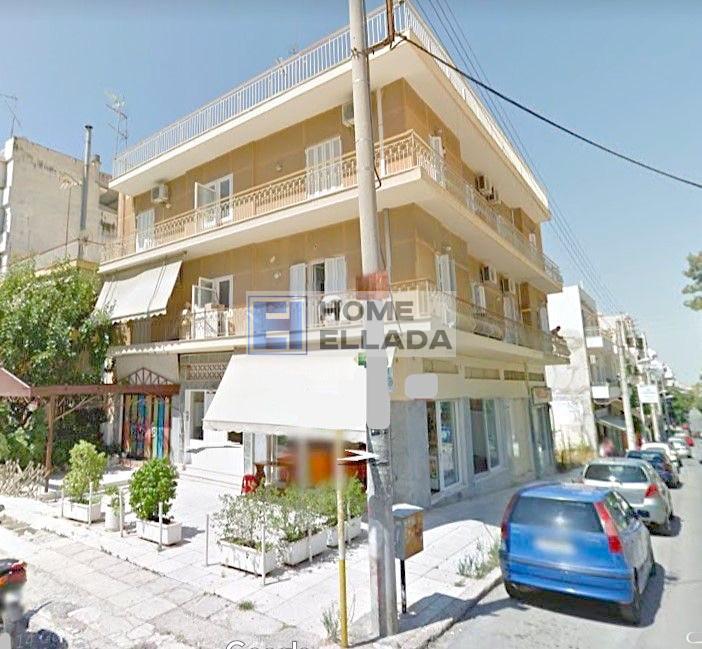Πώληση - σπίτι 450 τ.μ. Άνω Νέα Σμύρνη (Αθήνα)