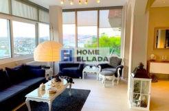 Πώληση - πολυτελής κατοικία με θέα στη θάλασσα Πόρτο Ράφτη (Αθήνα)