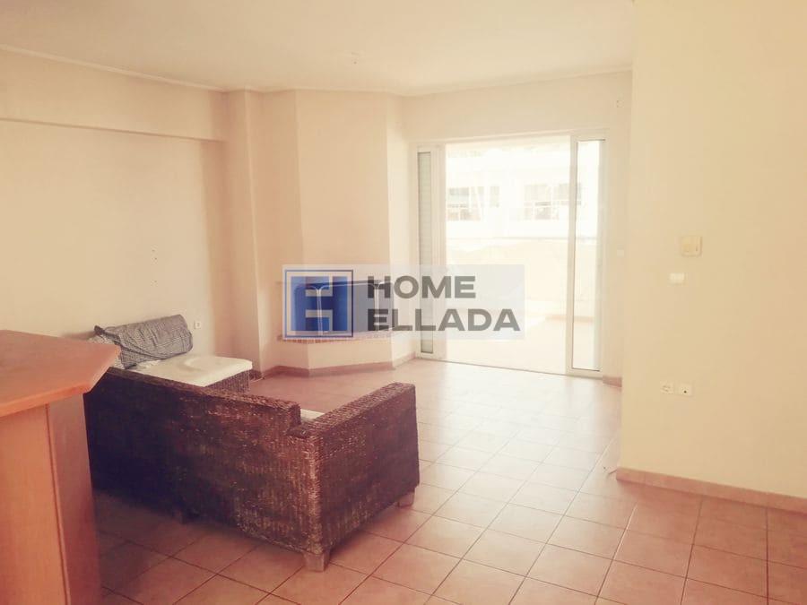 Продажа - недвижимость в Афинах (Палео Фалиро) квартира 67 м²
