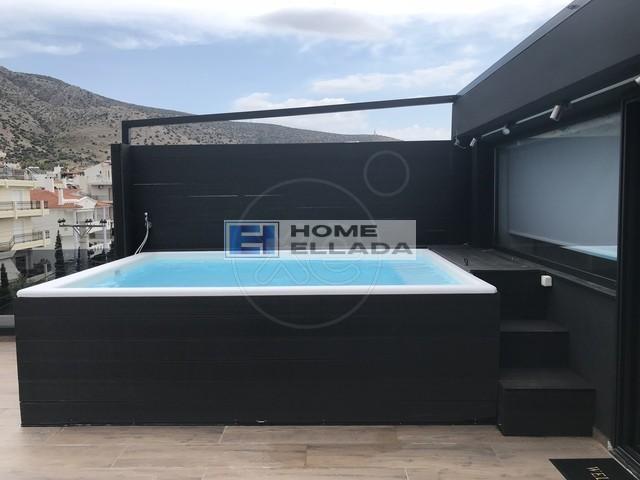 Αρχοντικό στην Ελλάδα με πισίνα Γλυφάδας Αθηνών 210 m²