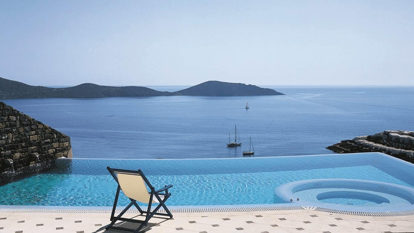 Real estate in Greece - residence permit in Europe!