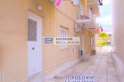 24 м² у моря квартира в Греции Палео Фалиро (Афины)