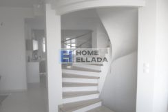 Townhouse 200 m² for rent in Greece Lagonisi (Attica)