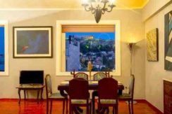 Διαμέρισμα προς ενοικίαση 100 τ.μ., Κέντρο Συντάγματος-Αθήνα, θέα στην Ακρόπολη
