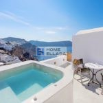 Apartment for rent in Greece on Santorini island 100 m²