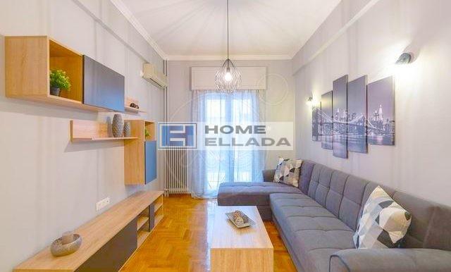 Афины - Патисия 50 м² у метро квартира в Греции