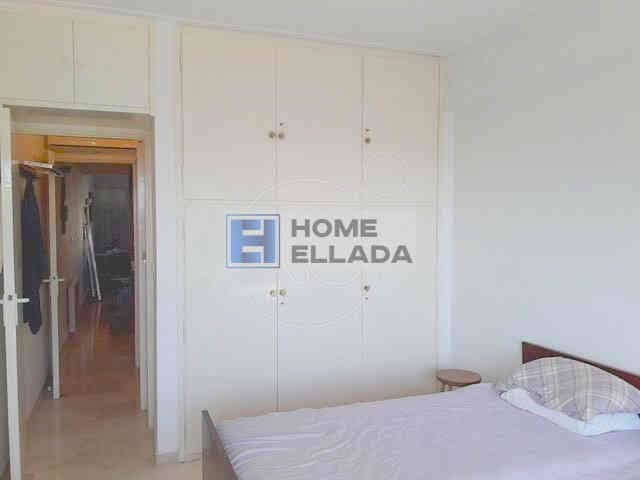 Apartment for rent on the Athenian Riviera, 65 m² Varkiza - Vari (Athens)