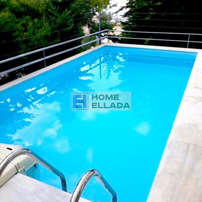 160 м² аренда Вула — Афины