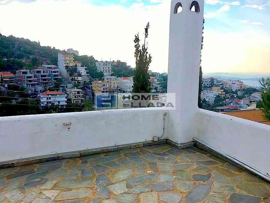 250 m² house in Greece Athens - Voula Panorama
