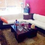 92 m² Nea Smyrni (Athens) furnished furnished rental in Greece