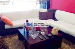 92 m² Nea Smyrni (Athens) furnished furnished rental in Greece