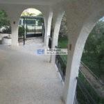 61 м² дом у моря в Греции Лутраки