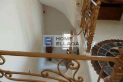 Seasonal rental house in Athens with pool