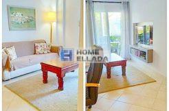 70 м² квартира в Греции Палео Фалиро (Афины)