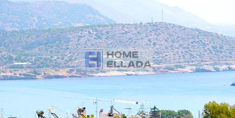 Пентхаус в Греции 85 м² Варкиза - Вари (Афины)
