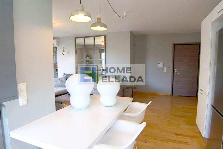 Penthouse in Greece 85 m² Varkiza - Vari (Athens)